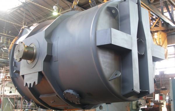 Zařízení pro ocelárny
