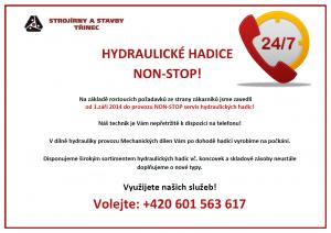 Servis Hadice